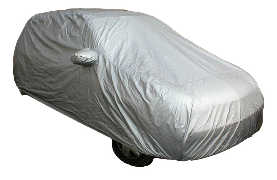 AUDI TT 2006 ON Breathable Full Car Cover Water Resistant