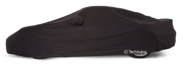 Ford Europe Escort Mk2 Saloon Tailored Indoor Car Cover 1975 to 1980