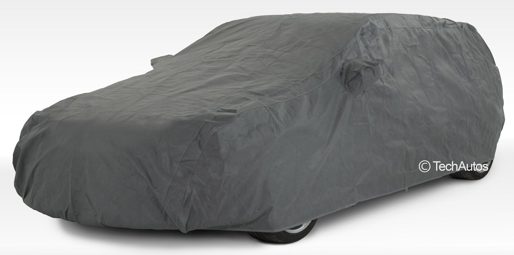2012 on Stormforce Waterproof Car Cover for Audi A3 Hatch